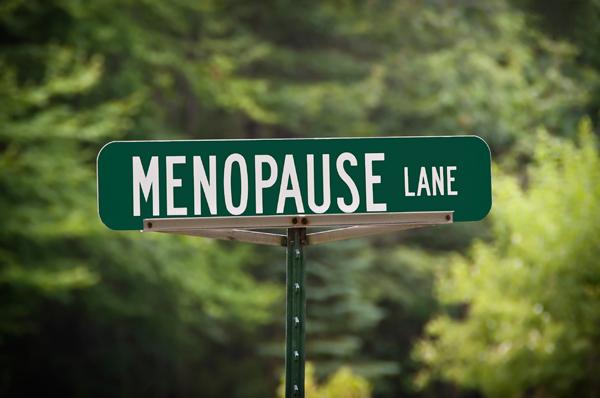 Nutrição durante a Menopausa