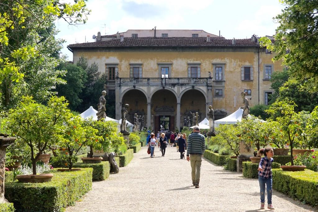 Artigianato e Palazzo
