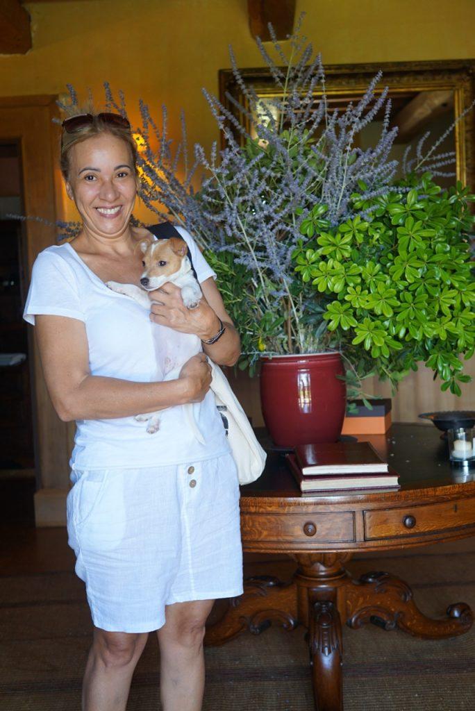 Valentina querida das mãos de ouro! Faz as melhores massagens do mundo!!