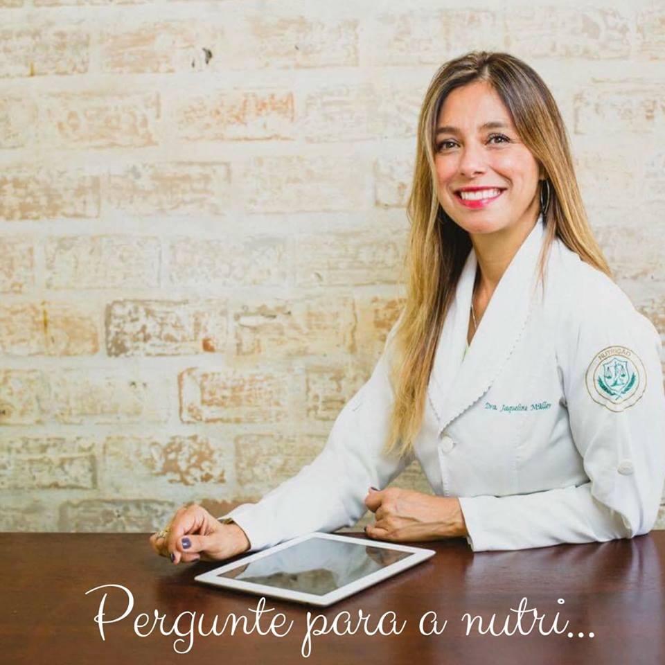 As 10 perguntas mais feitas no consultório da nossa nutricionista Jaqueline Müller