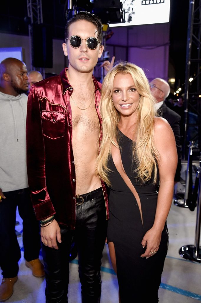 Britney-Spears-G-Eazy-MTV-VMA-red-carpet-2016-billboard-1240