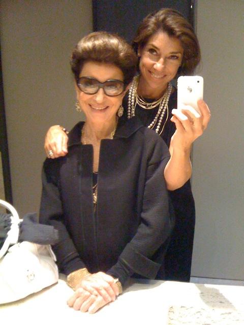 Consuelo e Mamisa