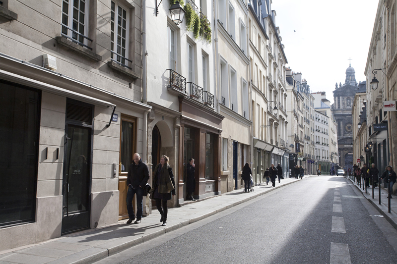 Primeiro dia em Paris: como chego, onde fico e onde cortei o cabelo