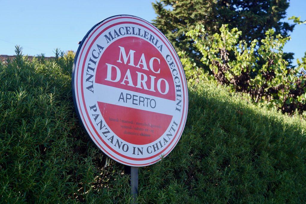 Residência do Mac Dario!