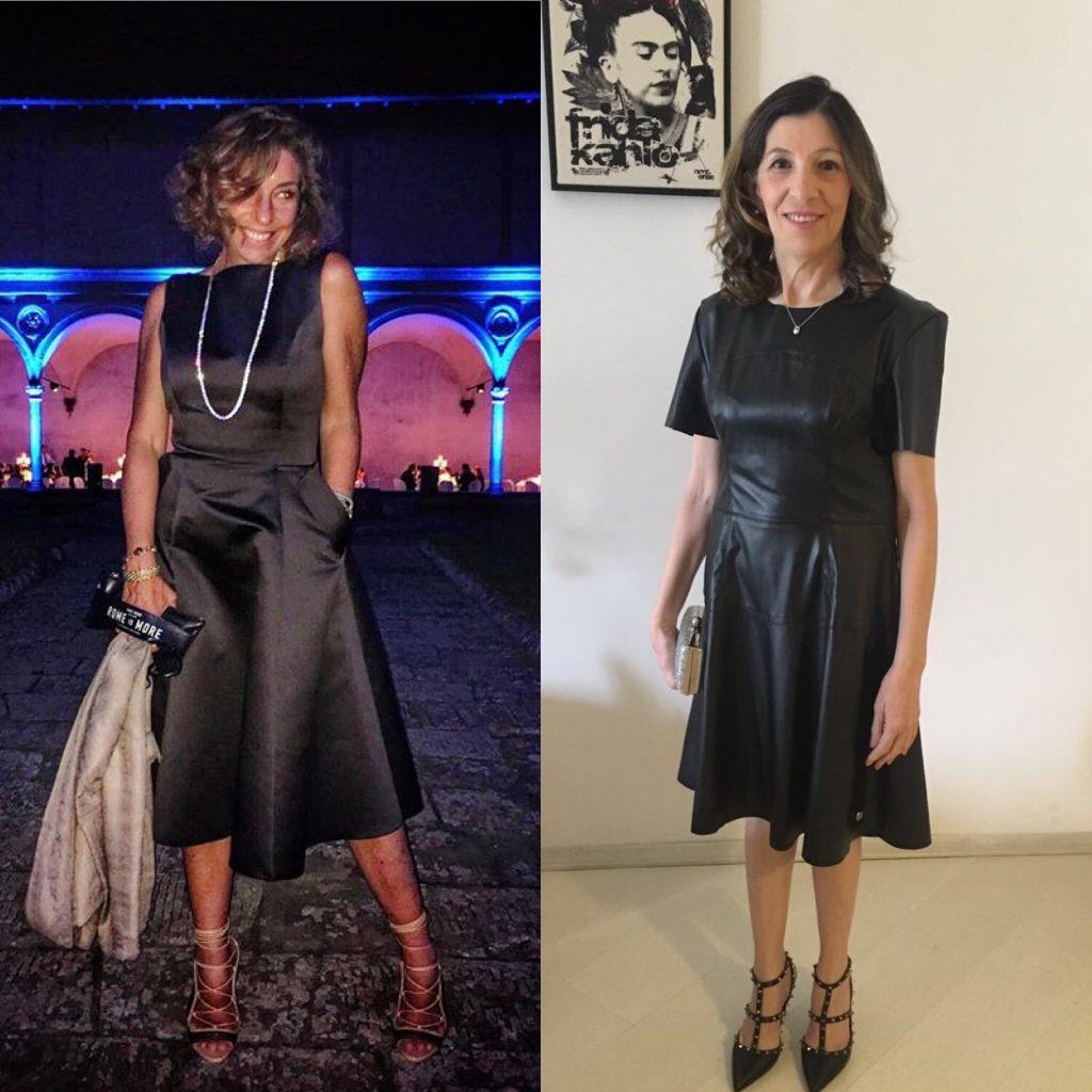 Vestido da Famel: marca de Fortaleza Amo me inspirar nos seus looks