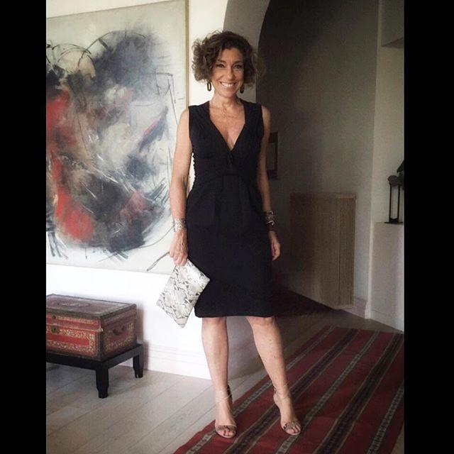 Verão: Vestido Prada Sandália Corello