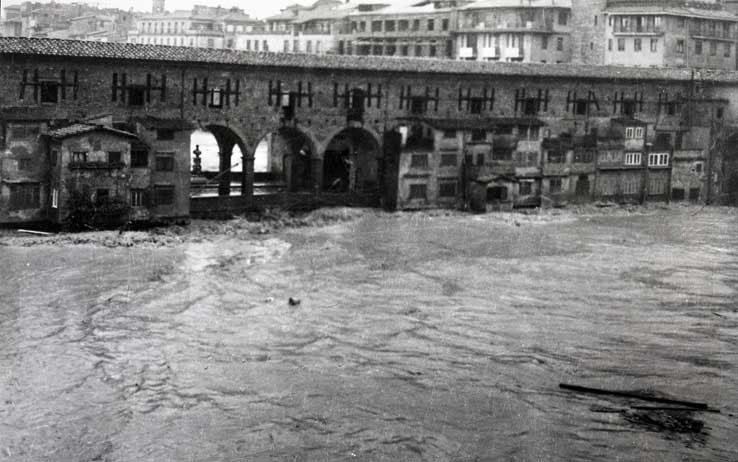 O ponte vecchio
