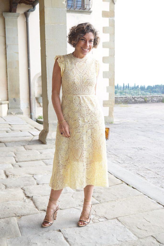 vestido Martha Medeiros