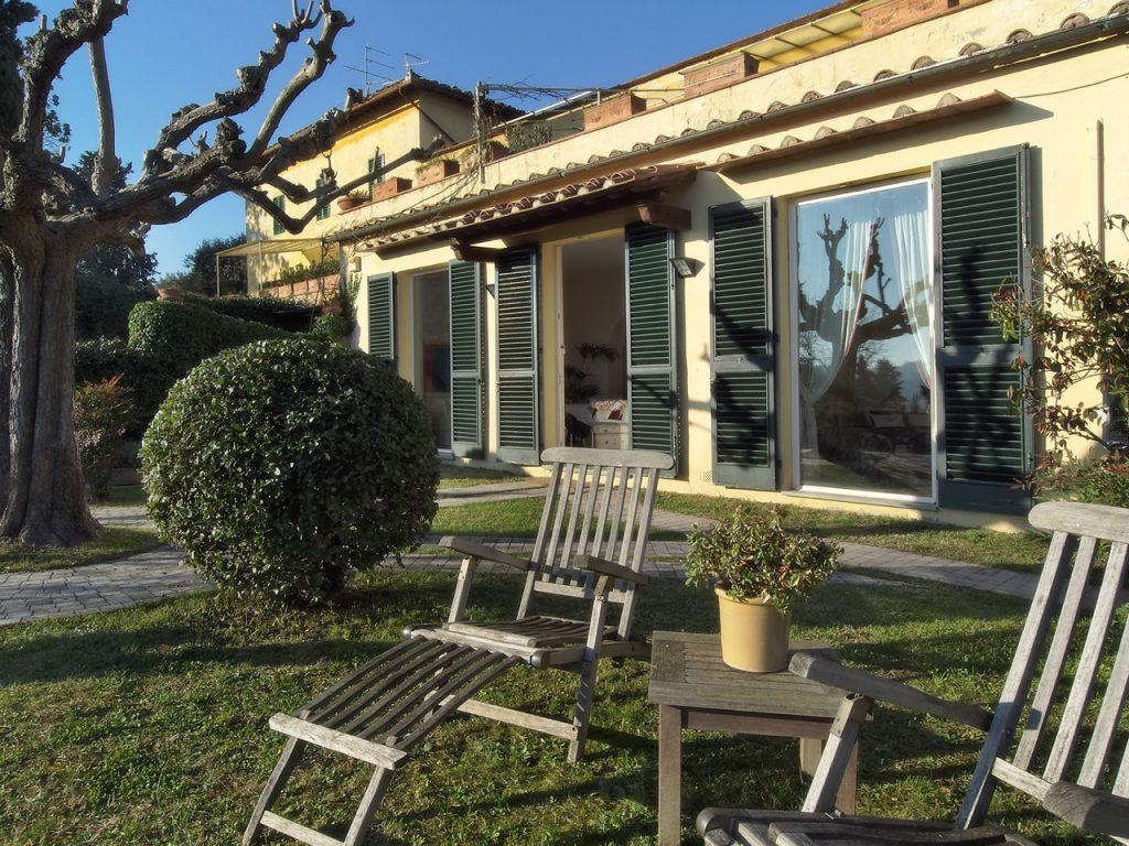 Casa em Florença