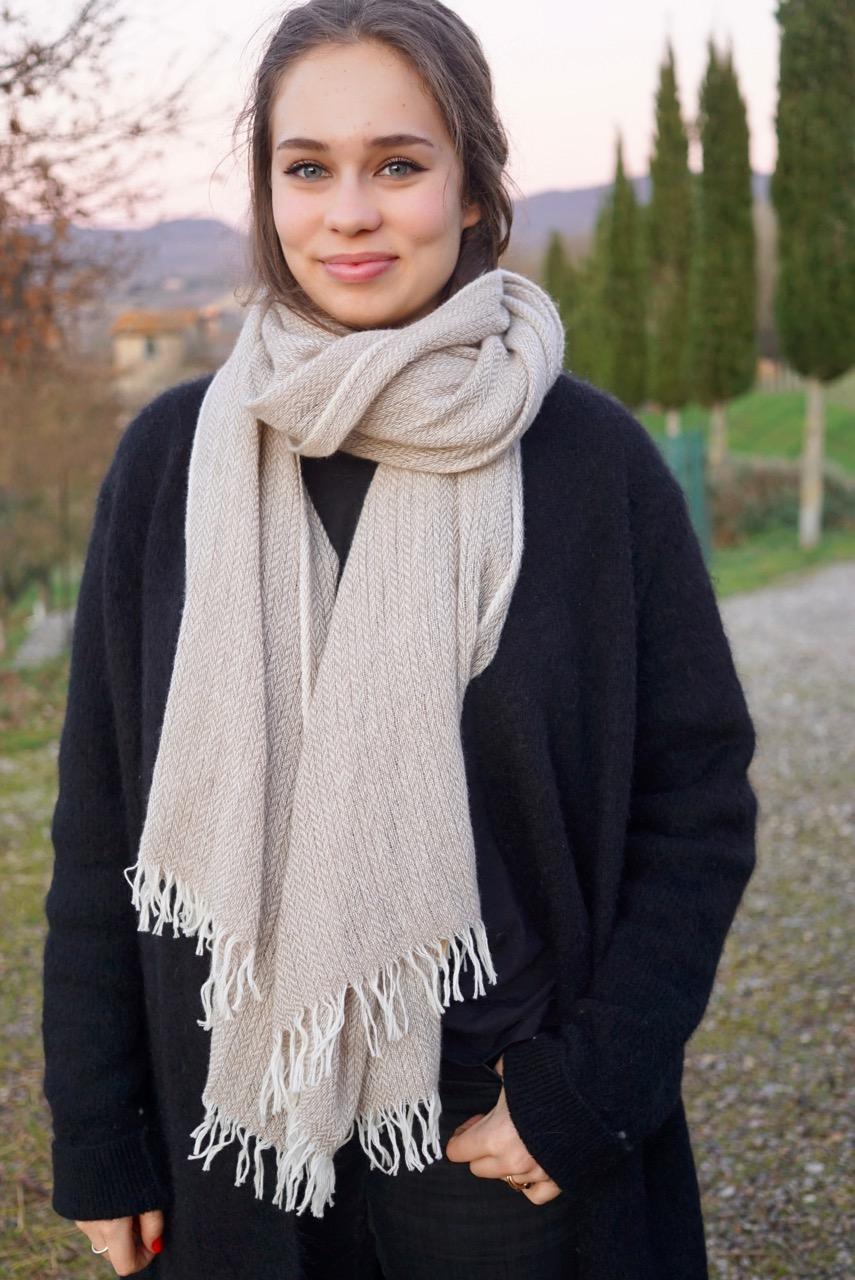 Os segredos inesperados da Toscana… Chianti Cashmere