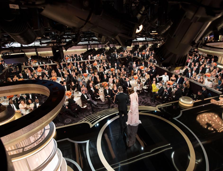 Golden Globes 2017, do meu jeitinho…