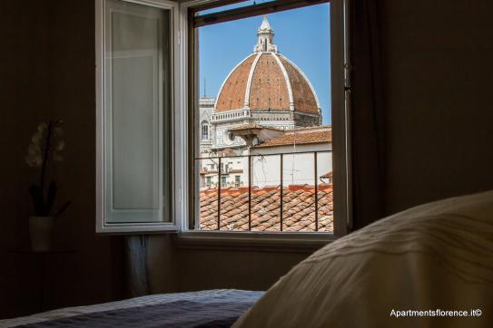 Alugar um apartamento em Florença!