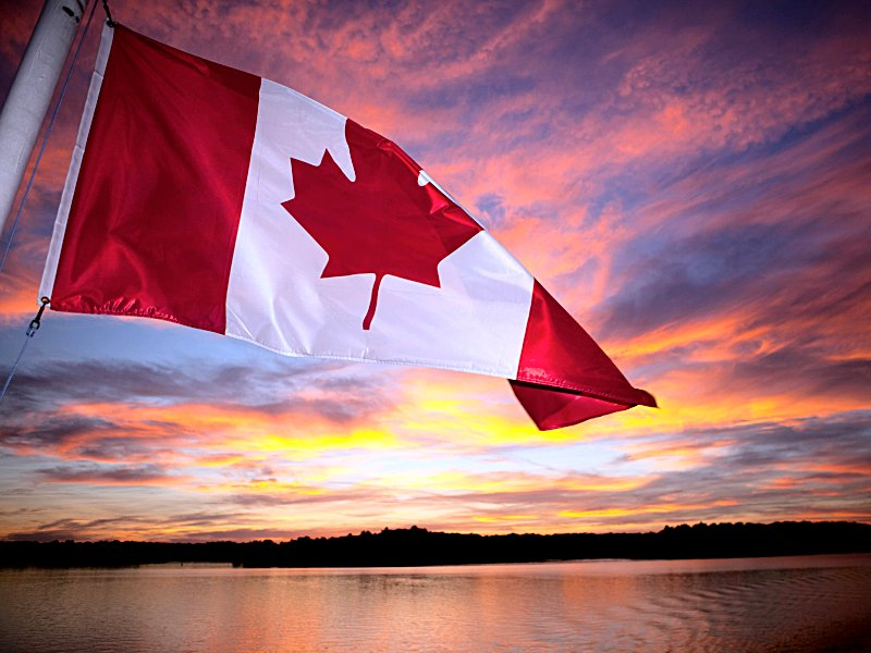 Como é morar no Canada?!! Por Cris Medeiros, brasileira, que mora há 15 anos.