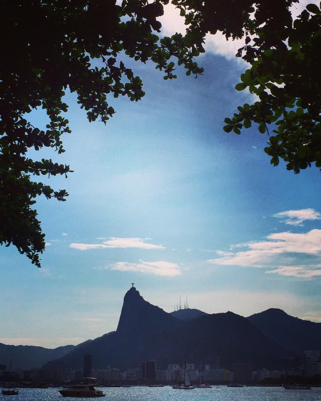 Cinco dicas no Rio de Janeiro!