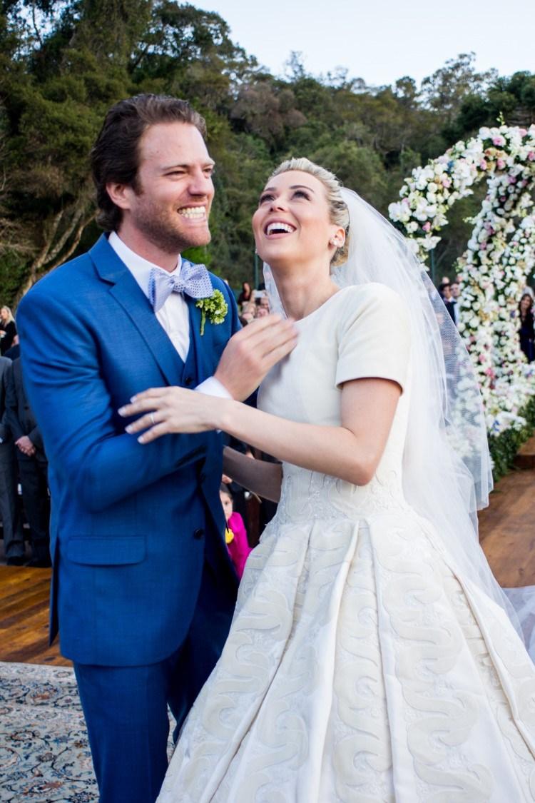 Qual o vestido de noiva ideal para o teu signo!