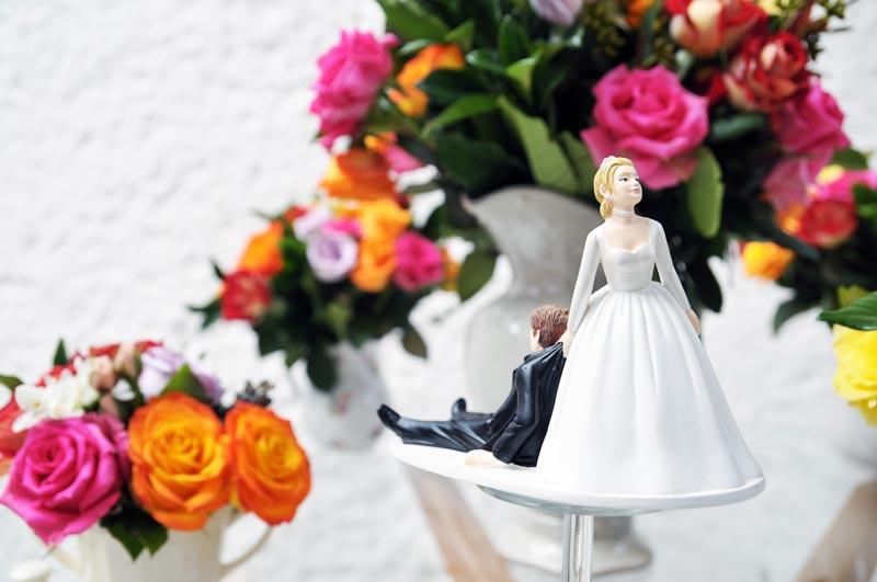 Casamentos no blog…
