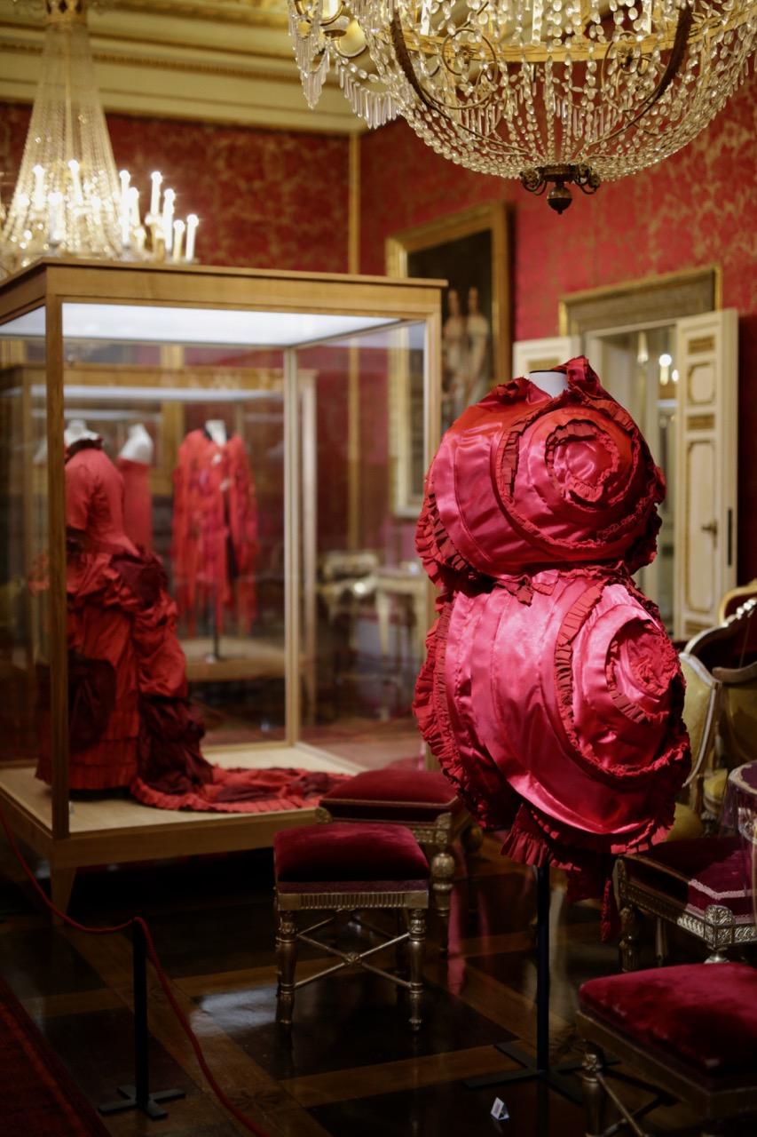 Palazzo Pitti: O Museu Efêmero da Moda: Efêmero e Maravilha
