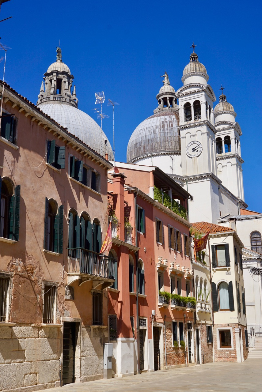 Belezas de Veneza