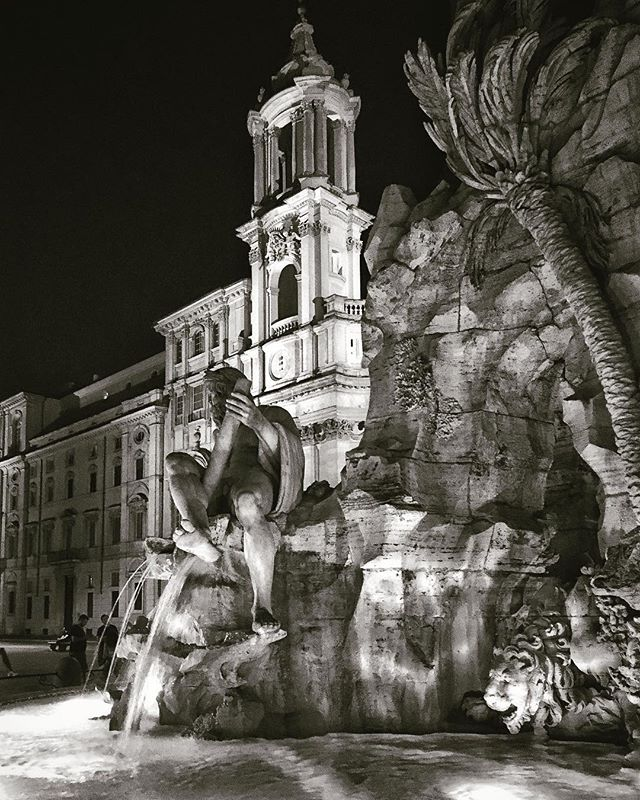 Dicas de Roma…