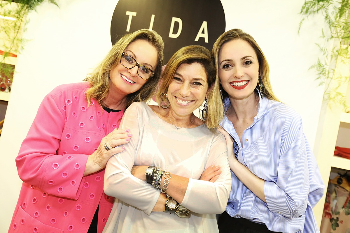 Visitando Floripa com a Loja Tida!!