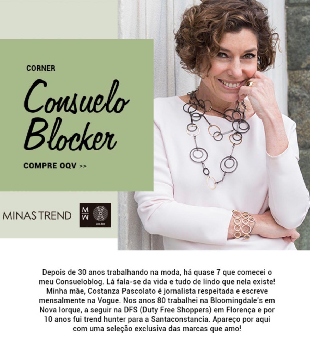 corner consuelo blocker