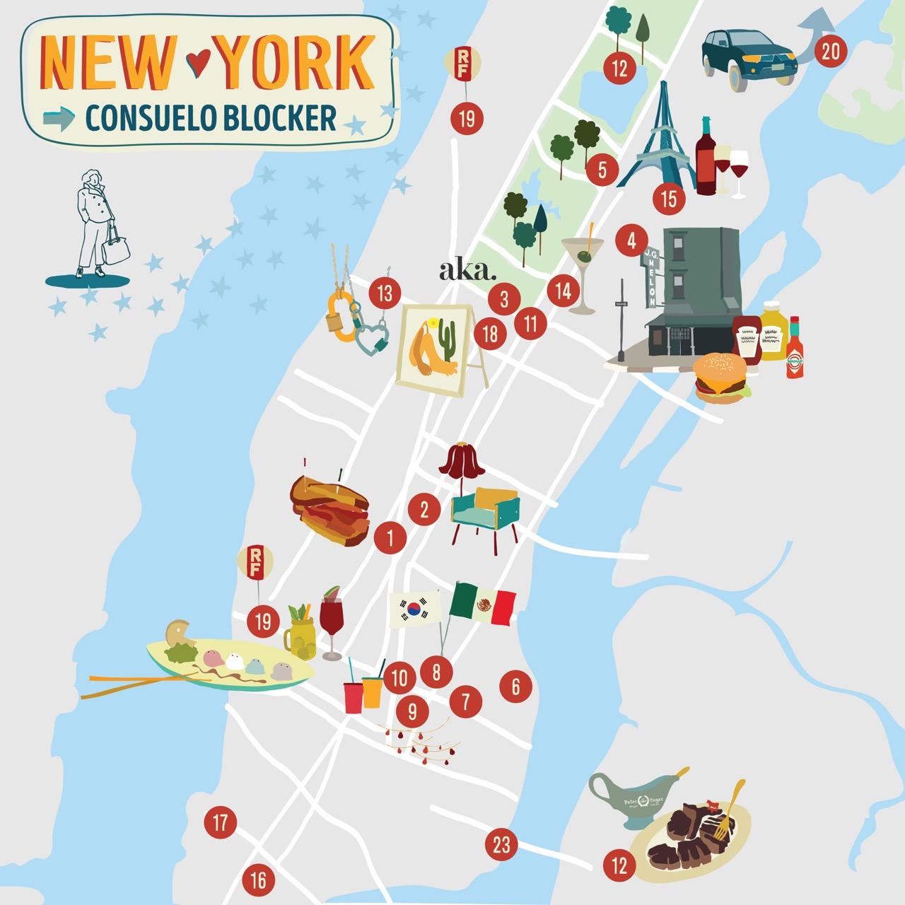Dicas de New York!!