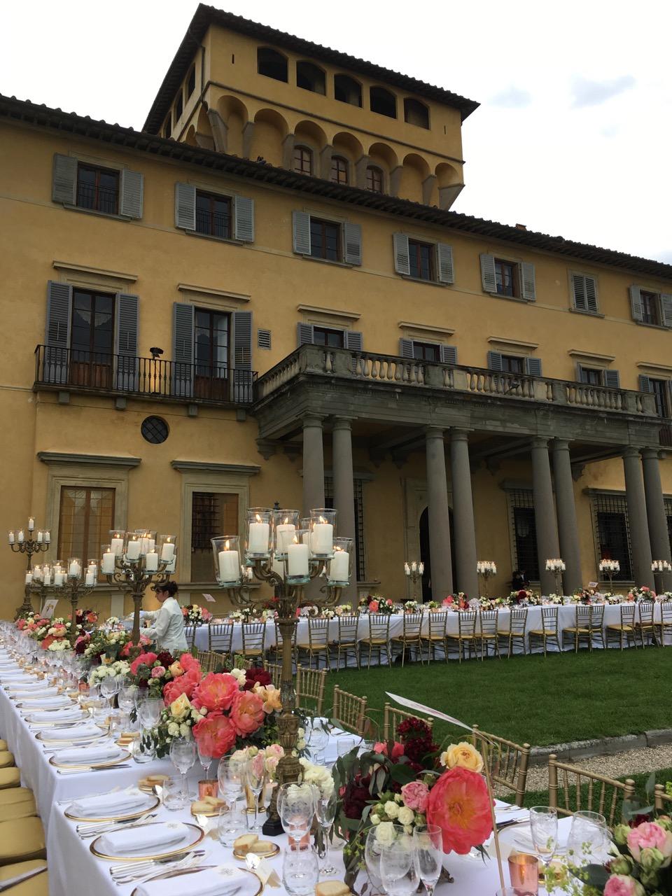 Casamento em Florença #lillyemarcelo