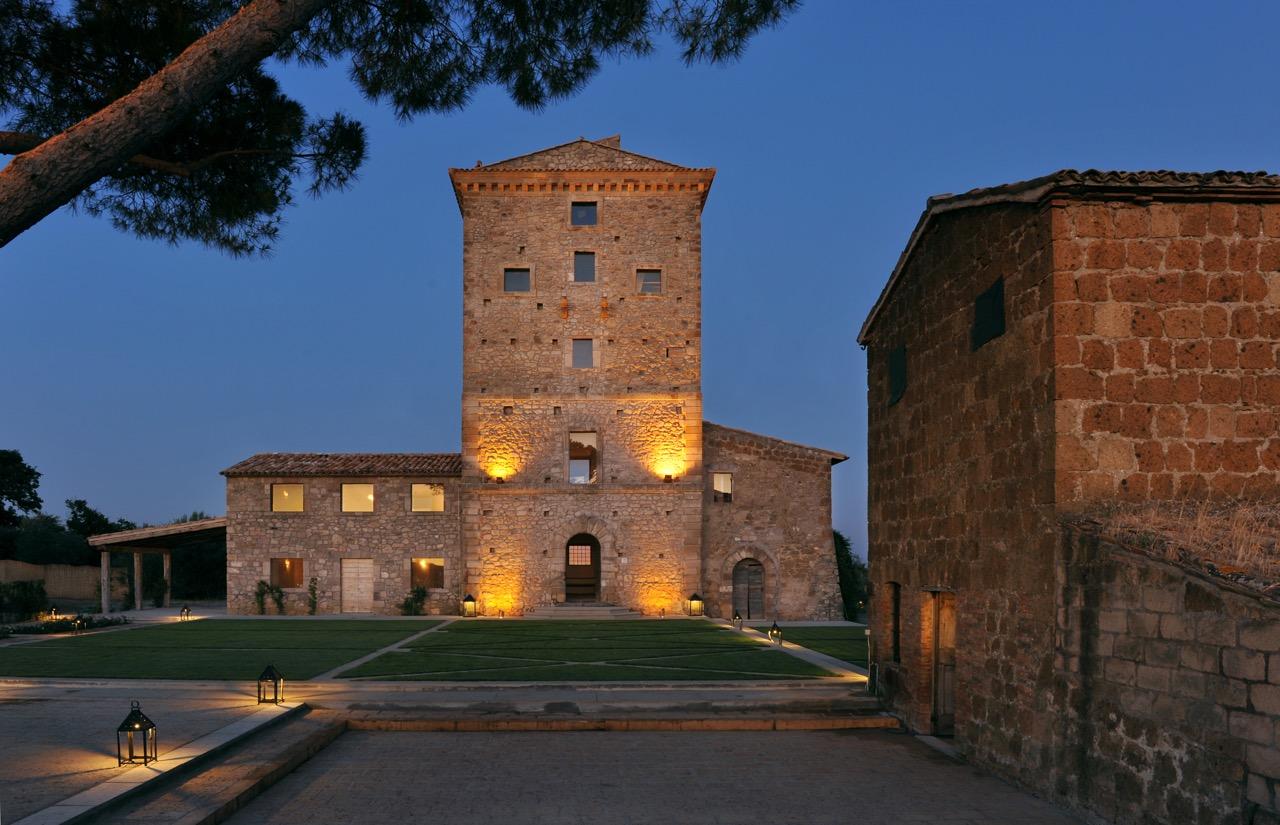 Villa Tirrena Relais um dos lugares mais lindos onde já fui!